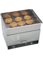 Used Lp Funnel Cake Fryer